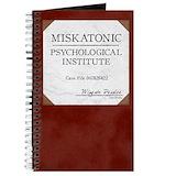 Psychology journal Journals & Spiral Notebooks