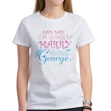 Marry Prince George Tee