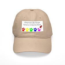 American Bulldogs Believe Baseball Cap