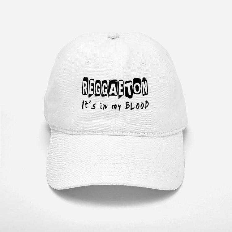 Reggaeton dance Designs Baseball Baseball Cap