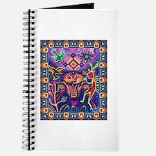 Huichol Dreamtime Journal