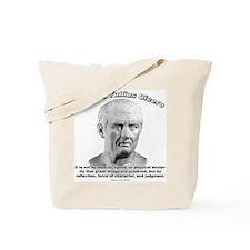 Cicero 04 Tote Bag