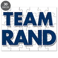 TEAM RAND Puzzle