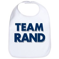 TEAM RAND Bib