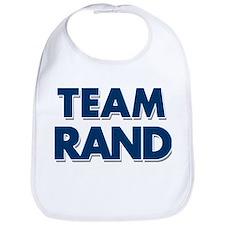 TEAM RAND Bib