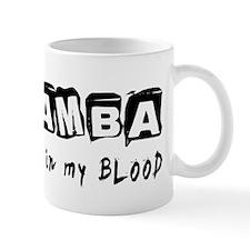 Samba dance Designs Mug
