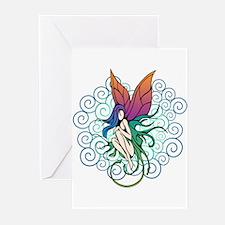 Tree Fairy Greeting Cards (Pk of 20)