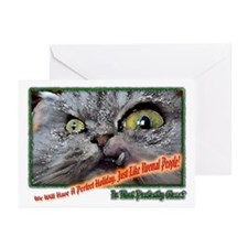 A PERFECT Christmas! Greeting Cards (Pk of 10)