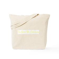 The Future Mrs. Oldenburg Tote Bag