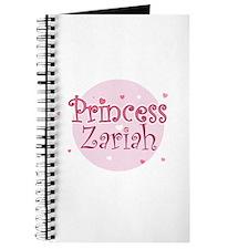 Zariah Journal