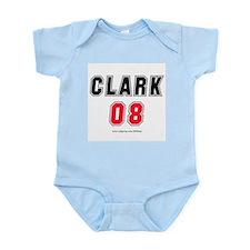 """""""Run, Wes, Run"""" Infant Bodysuit"""