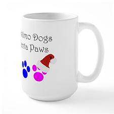American Eskimo Dogs Believe Mug