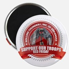 Red Friday Magnet