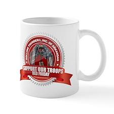 Red Friday Mug