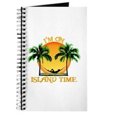 Island Time Journal