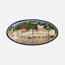 Portofino, Italy Patches