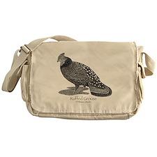 Ruffed Grouse Messenger Bag