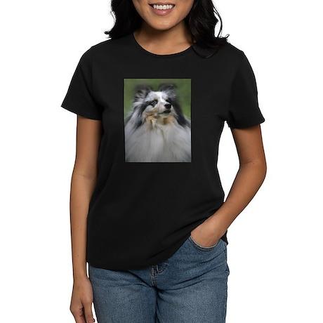 BlueMerleTriColor_UseThisOne T-Shirt