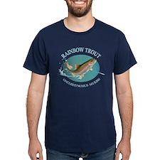 Rainbow Trout T-Shirt