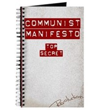 Communist Manifesto Journal