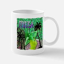 Ibiza Small Mug