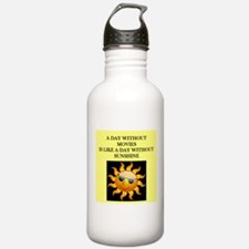 movies Water Bottle