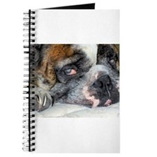 Tired Bulldog Journal