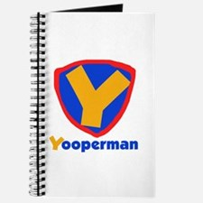 YooperMan Journal