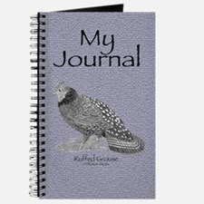 Ruffed Grouse Personal Journal