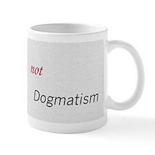AWUI # 3 Coffee Mug