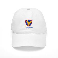 YooperMan Baseball Cap