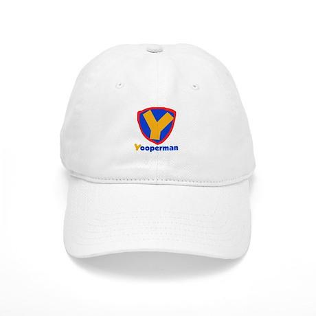 YooperMan Cap