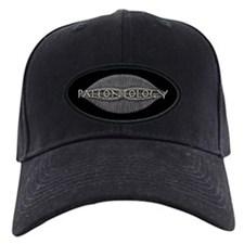 Paleontology Diatom Baseball Hat