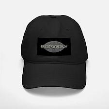 Paleontology Diatom Baseball Hat