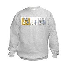 "WTD: ""Mind Over Matter"" Sweatshirt"