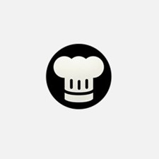 Chef Ideology Mini Button (10 pack)