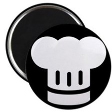 Chef Ideology Magnet