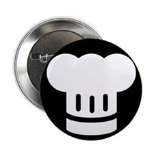 "Chef Ideology 2.25"" Button"