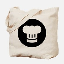 Chef Ideology Tote Bag