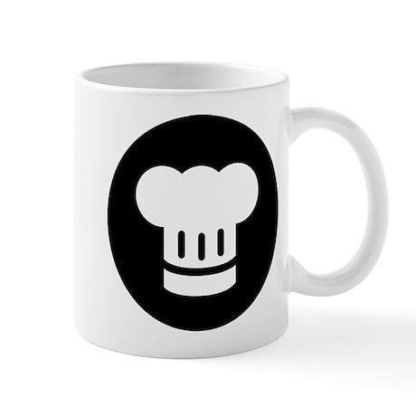 Chef Ideology Mug
