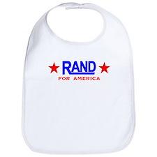 Rand Paul For America Bib