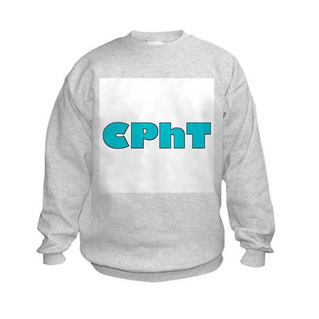 CPhT Kids Sweatshirt