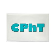 CPhT Rectangle Magnet