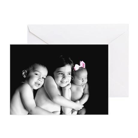 Weston Kids Greeting Cards (Pk of 10)