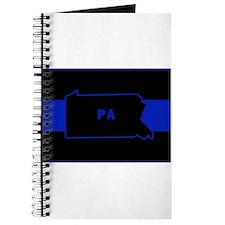 Pennsylvania Thin Blue Line Journal