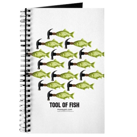 Tool of Fish Journal