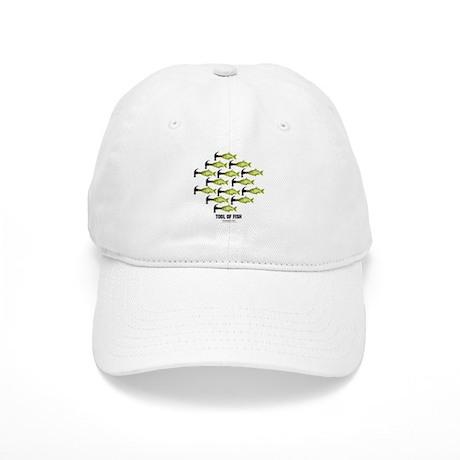 Tool of Fish Cap