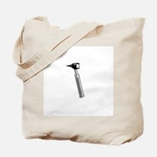 Otoscope Tote Bag