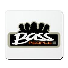 Bass People Mousepad