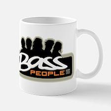 Bass People Mug